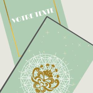 Cartes Vibratoires